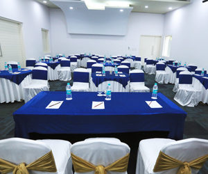 Where to Organize Corporate Events in Bangalore?