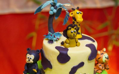 4 Reasons to Plan your Child's birthday at The Woodrose