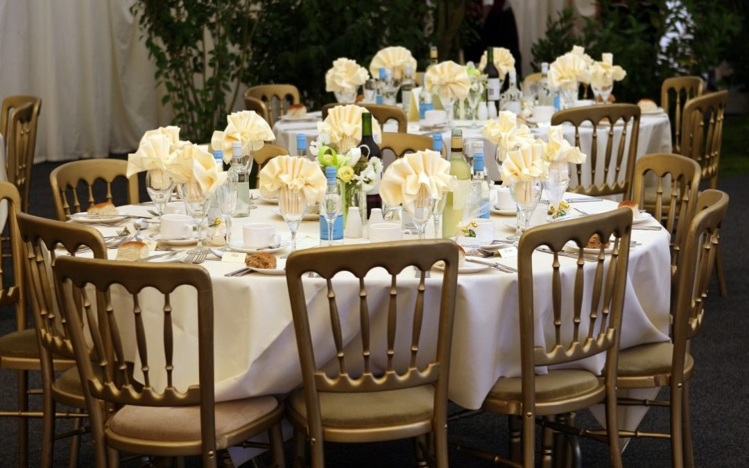 How to Choose an Elegant Venue for Your Social and Corporate Events?