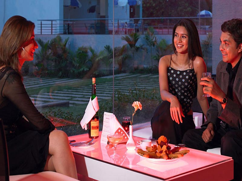 Cocktail Party Venues in Bangalore