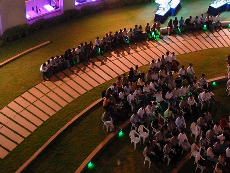 Open Air Amphitheatres in Bangalore