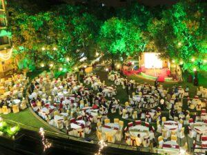 Top Open Air Banquet Halls in JP Nagar